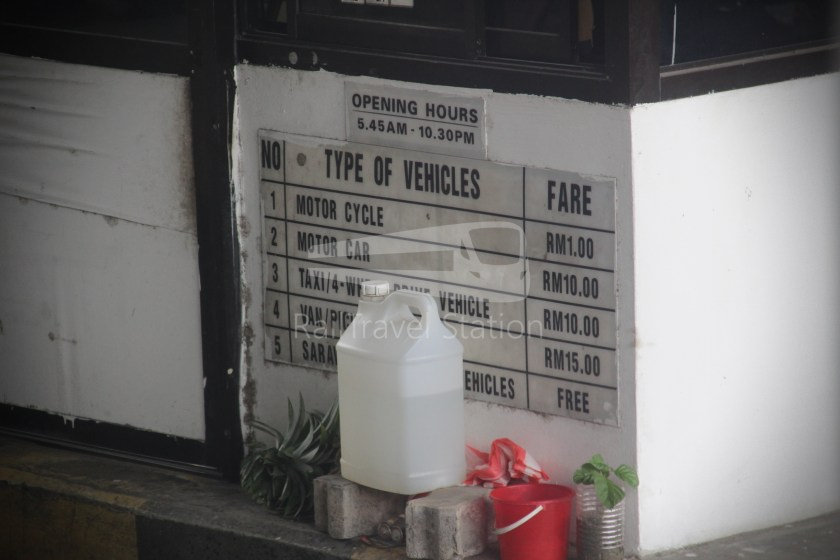 PHLS Express Waterfront Bandar Seri Begawan Kianggeh Miri 146
