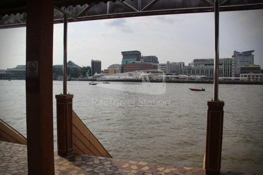 Penambang Kampong Ayer Waterfront 002