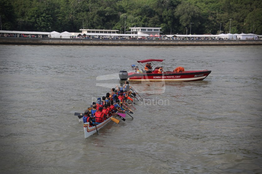 Penambang Kampong Ayer Waterfront 006