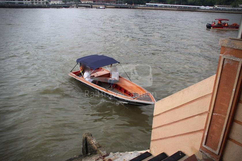 Penambang Kampong Ayer Waterfront 009