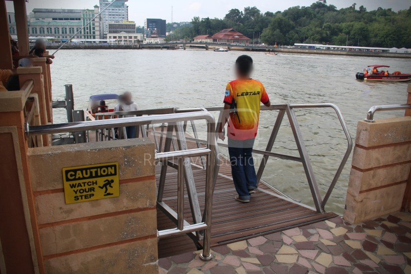 Penambang Kampong Ayer Waterfront 010