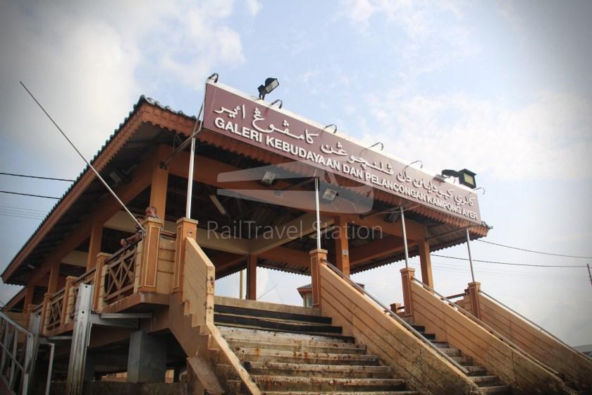Penambang Kampong Ayer Waterfront 012