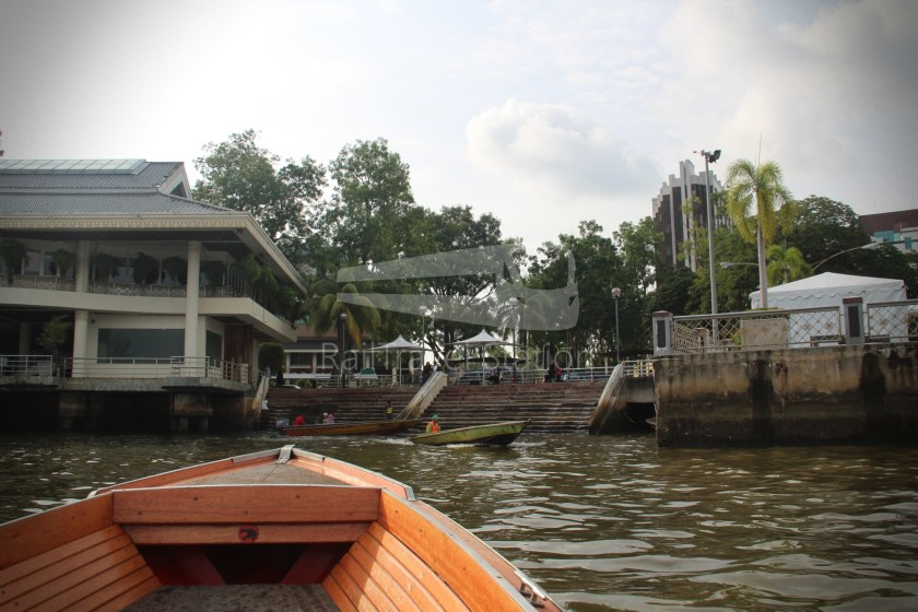 Penambang Kampong Ayer Waterfront 017