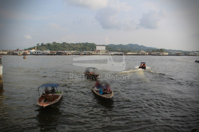 Penambang Kampong Ayer Waterfront 021
