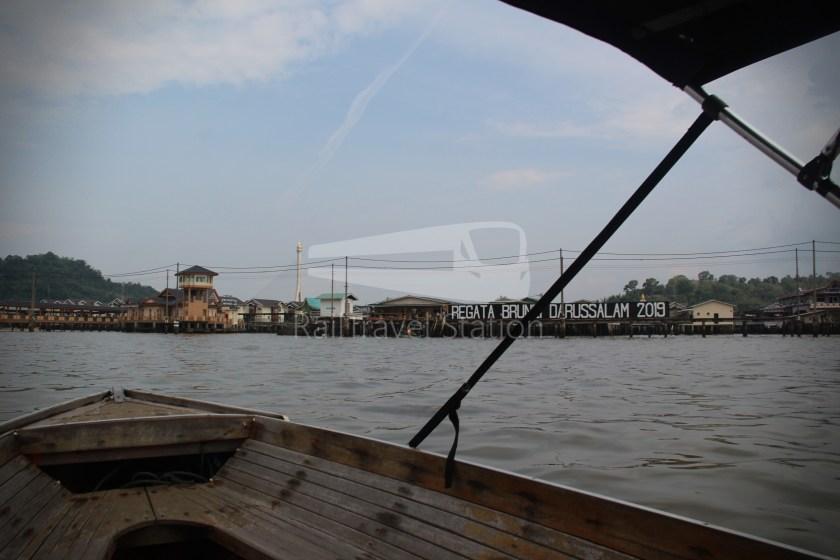 Penambang Waterfront Kampong Ayer 008