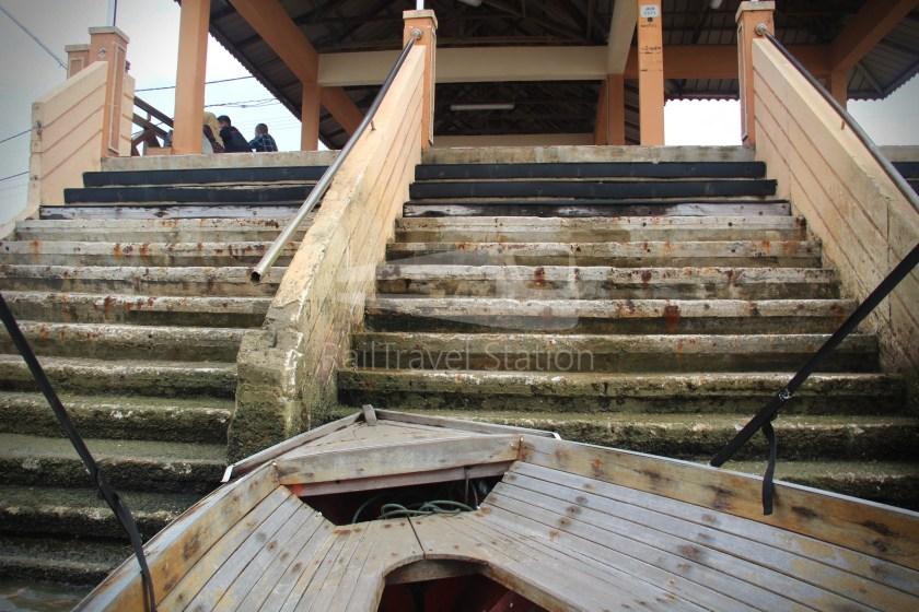 Penambang Waterfront Kampong Ayer 011