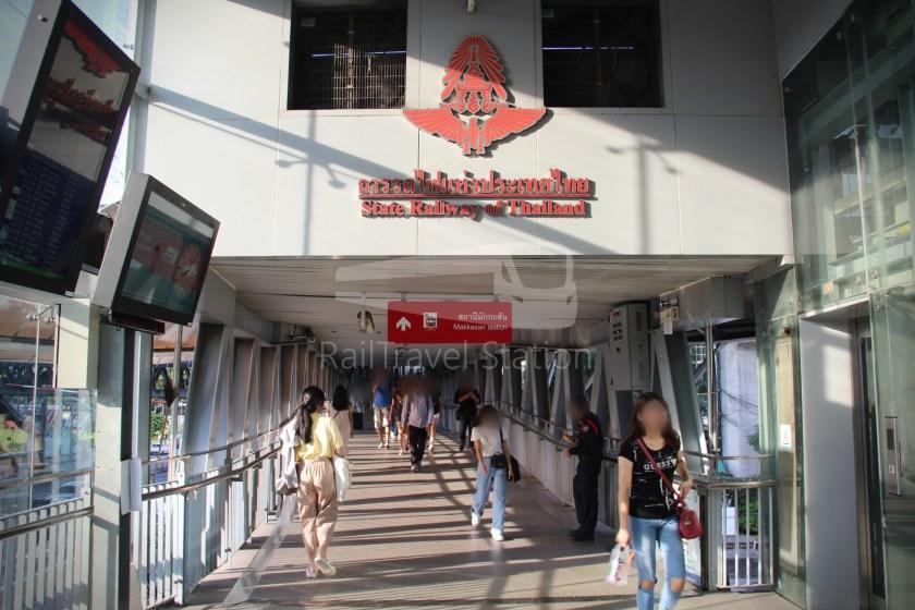 SARL City Line Makkasan Suvarnabhumi Airport 001