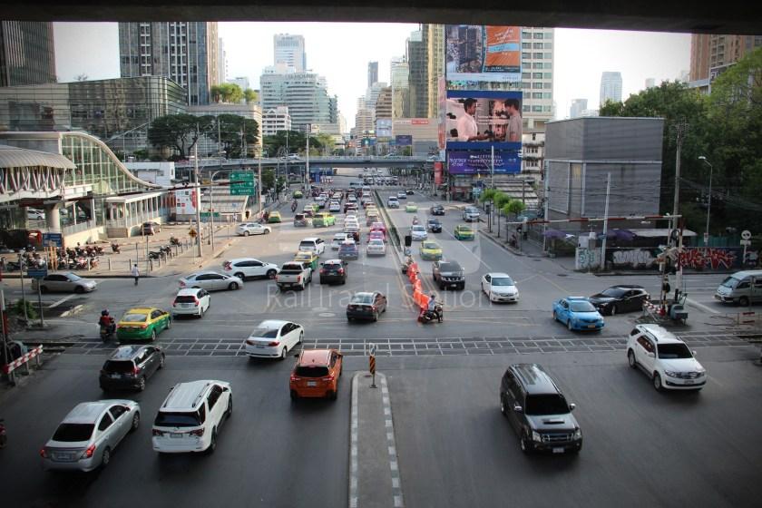 SARL City Line Makkasan Suvarnabhumi Airport 004