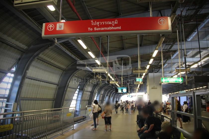 SARL City Line Makkasan Suvarnabhumi Airport 014