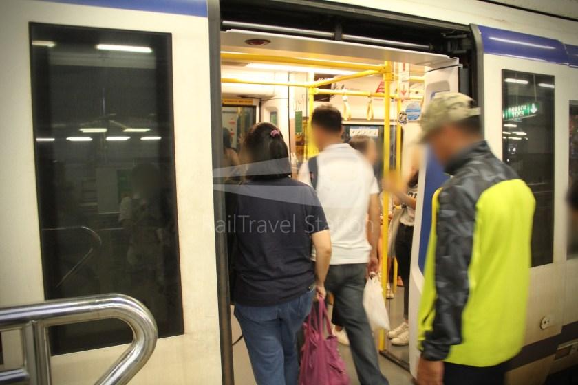 SARL City Line Makkasan Suvarnabhumi Airport 017