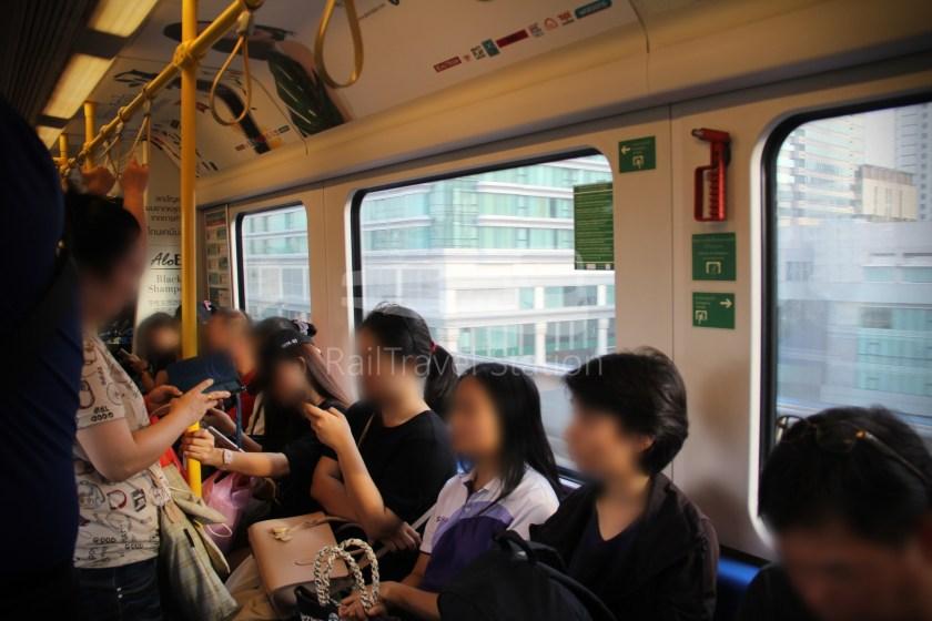 SARL City Line Makkasan Suvarnabhumi Airport 018