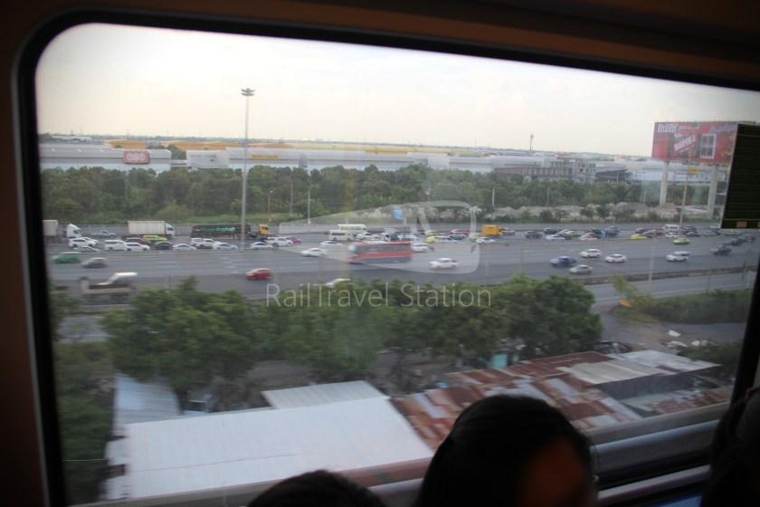 SARL City Line Makkasan Suvarnabhumi Airport 019