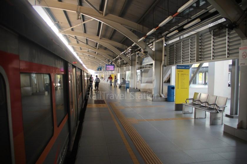 SkyPark Link 2805dn TnG KL Sentral Terminal SkyPark 015