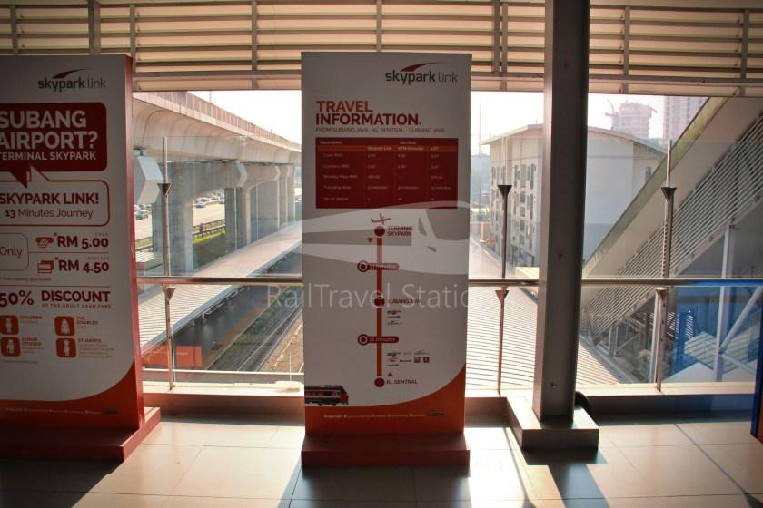 SkyPark Link 2806up TnG Terminal SkyPark Subang Jaya 018