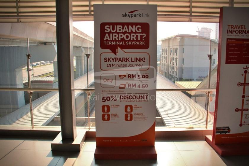 SkyPark Link 2806up TnG Terminal SkyPark Subang Jaya 019