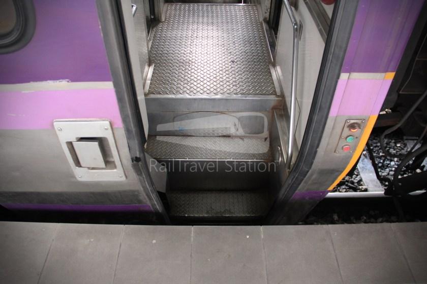 Special Express 46 Padang Besar Bangkok Hua Lamphong 032