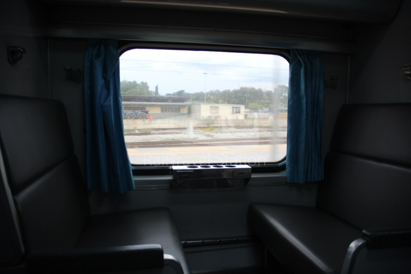 Special Express 46 Padang Besar Bangkok Hua Lamphong 049