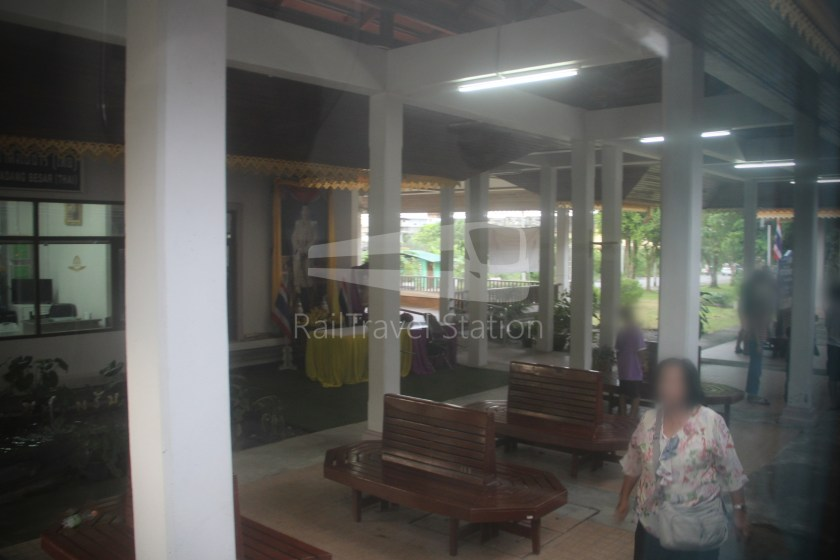 Special Express 46 Padang Besar Bangkok Hua Lamphong 054