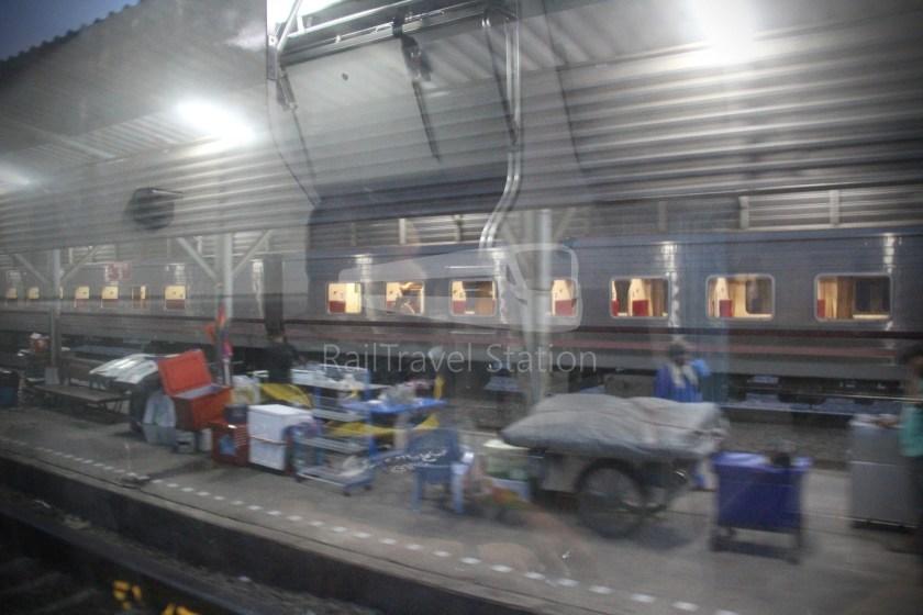 Special Express 46 Padang Besar Bangkok Hua Lamphong 066