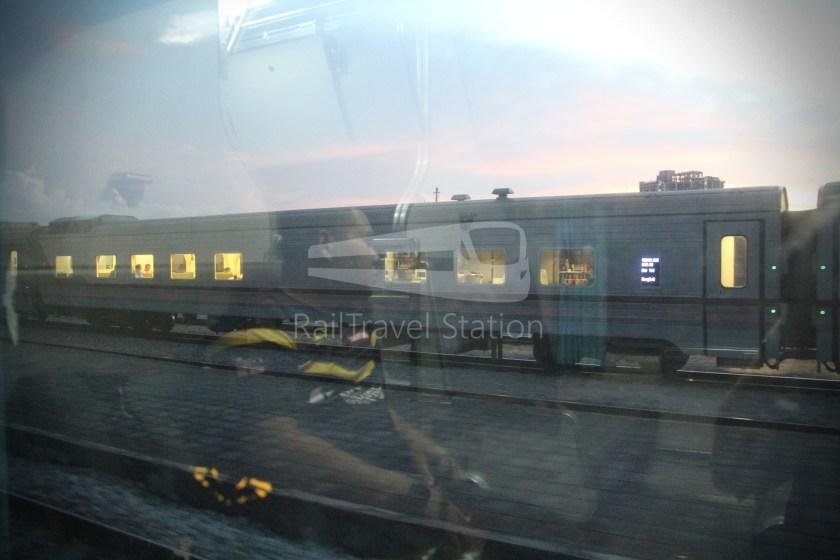 Special Express 46 Padang Besar Bangkok Hua Lamphong 067