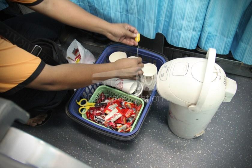 Special Express 46 Padang Besar Bangkok Hua Lamphong 082