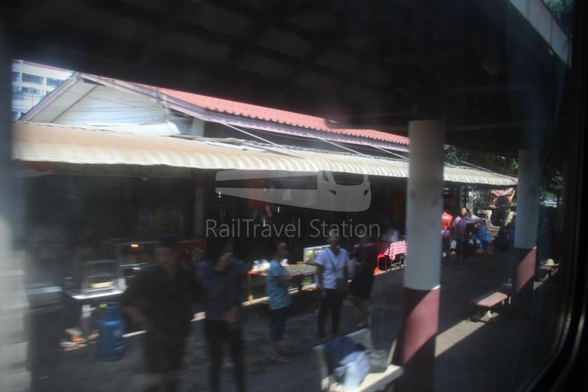 Special Express 46 Padang Besar Bangkok Hua Lamphong 090