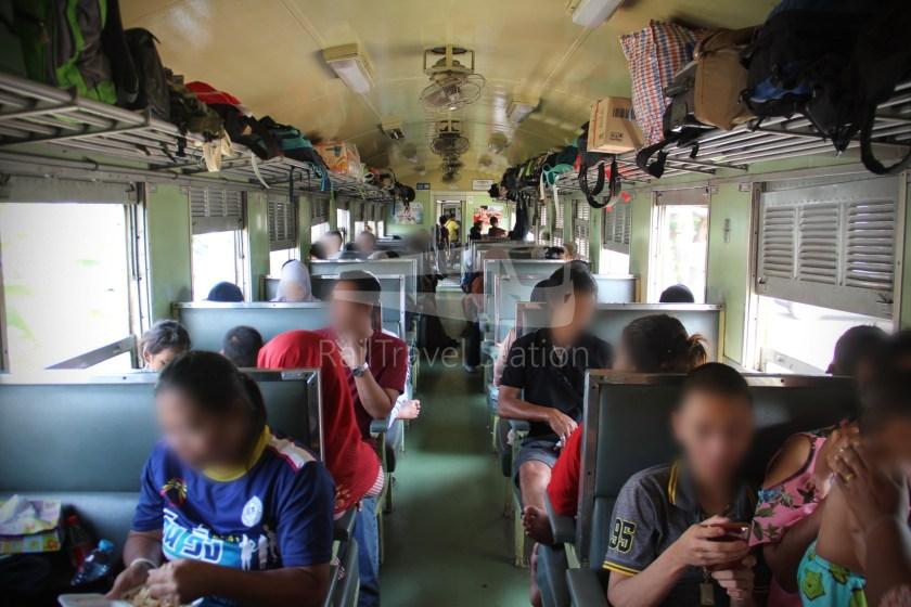 Special Express 46 Padang Besar Bangkok Hua Lamphong 094