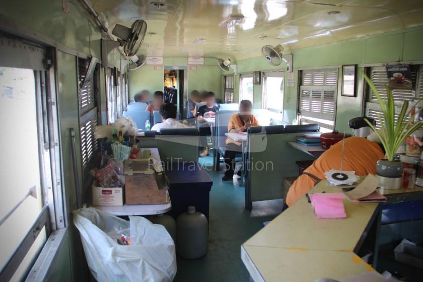 Special Express 46 Padang Besar Bangkok Hua Lamphong 096