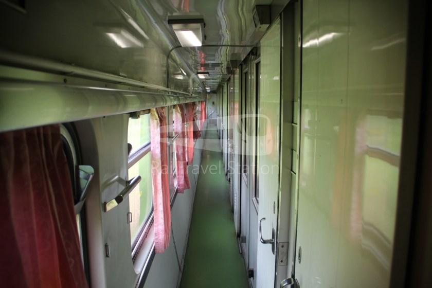 Special Express 46 Padang Besar Bangkok Hua Lamphong 107