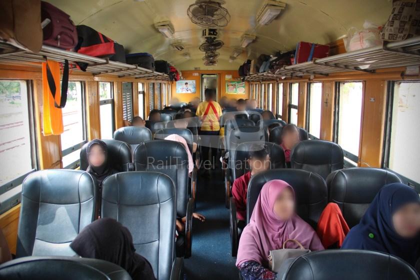 Special Express 46 Padang Besar Bangkok Hua Lamphong 109