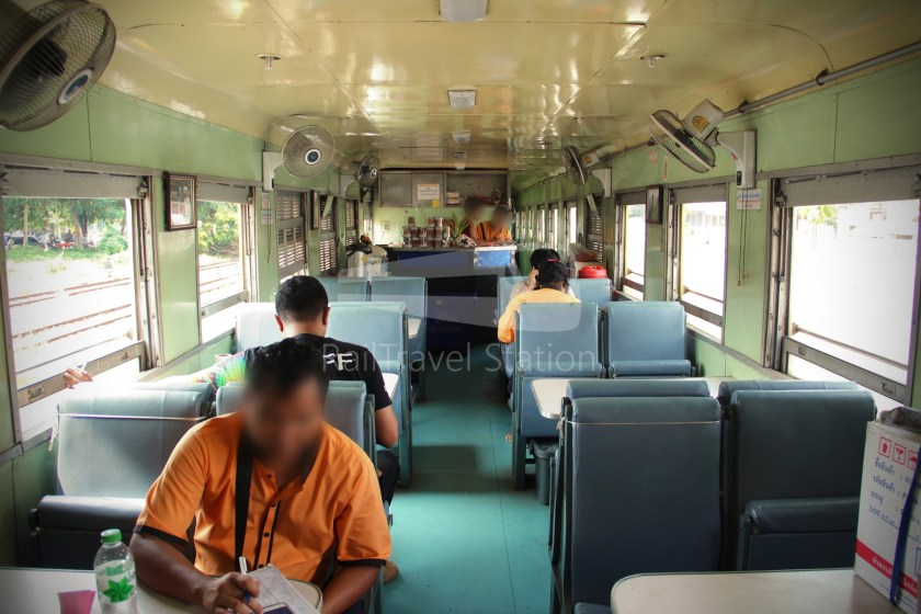 Special Express 46 Padang Besar Bangkok Hua Lamphong 110