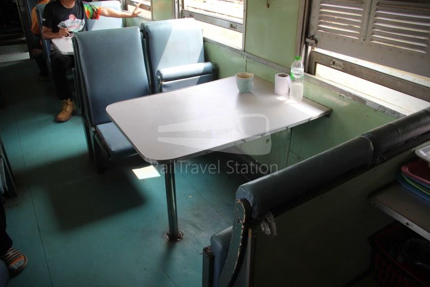 Special Express 46 Padang Besar Bangkok Hua Lamphong 111
