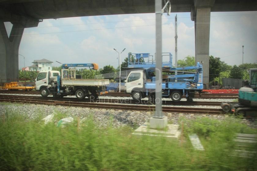Special Express 46 Padang Besar Bangkok Hua Lamphong 122
