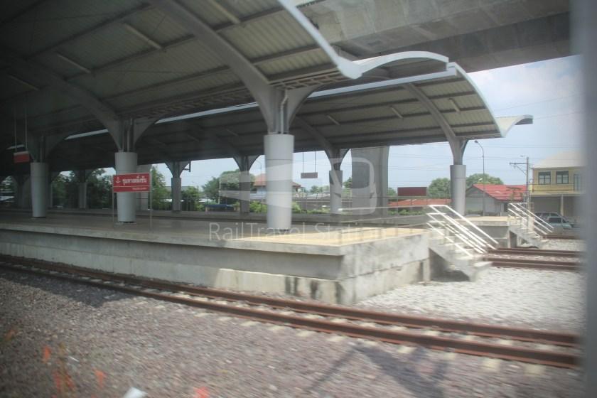 Special Express 46 Padang Besar Bangkok Hua Lamphong 124
