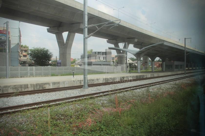 Special Express 46 Padang Besar Bangkok Hua Lamphong 127