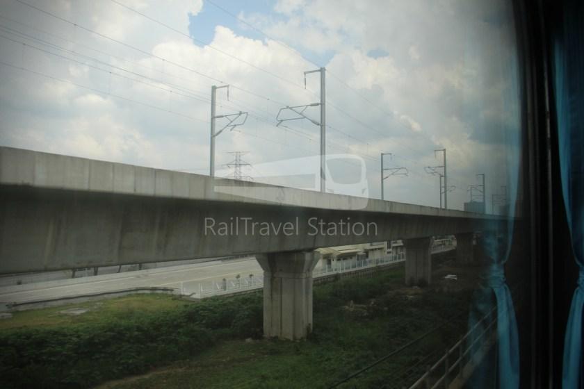 Special Express 46 Padang Besar Bangkok Hua Lamphong 128