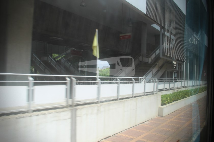 Special Express 46 Padang Besar Bangkok Hua Lamphong 134