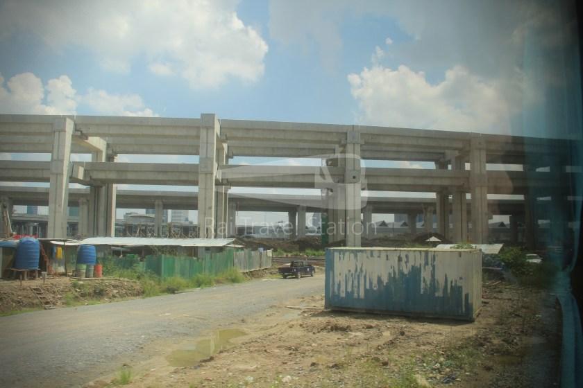 Special Express 46 Padang Besar Bangkok Hua Lamphong 137