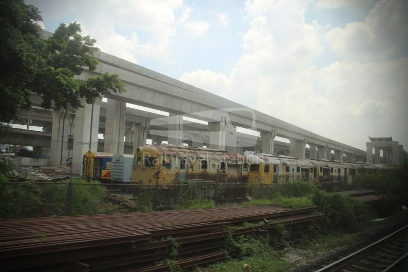 Special Express 46 Padang Besar Bangkok Hua Lamphong 141