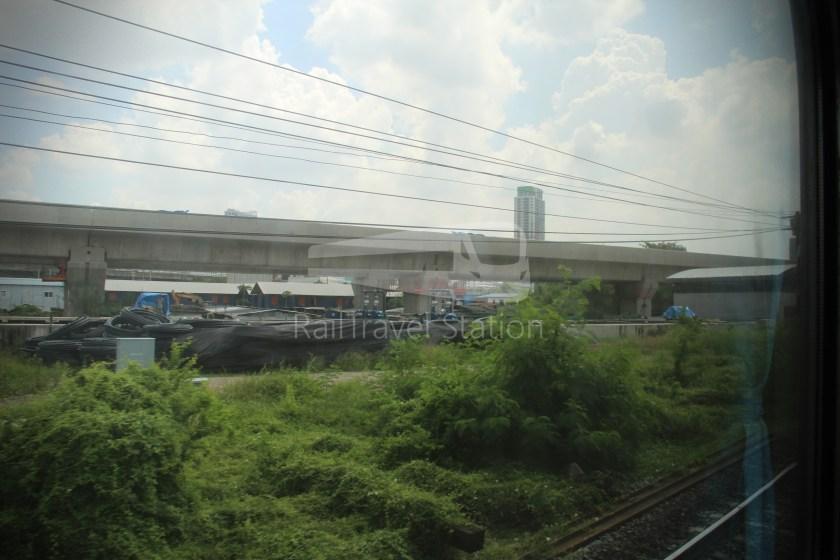 Special Express 46 Padang Besar Bangkok Hua Lamphong 154
