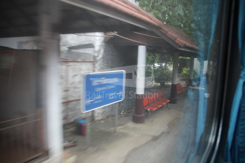 Special Express 46 Padang Besar Bangkok Hua Lamphong 155
