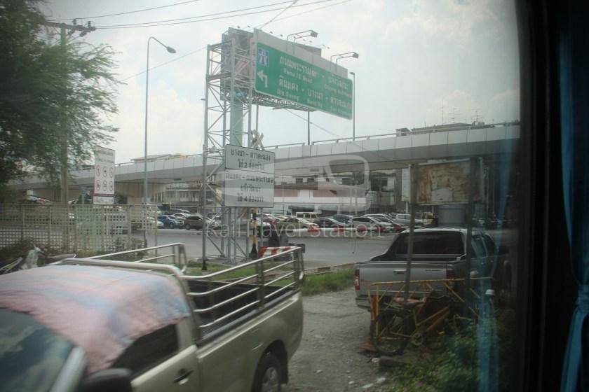 Special Express 46 Padang Besar Bangkok Hua Lamphong 157