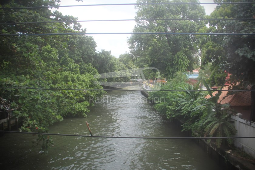 Special Express 46 Padang Besar Bangkok Hua Lamphong 161