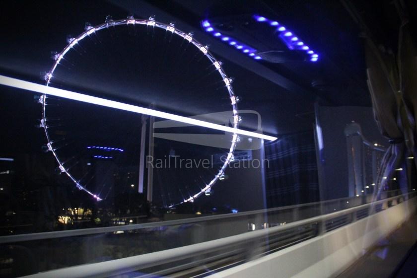 Transtar Premium Lavender MRT Berjaya Times Square 021
