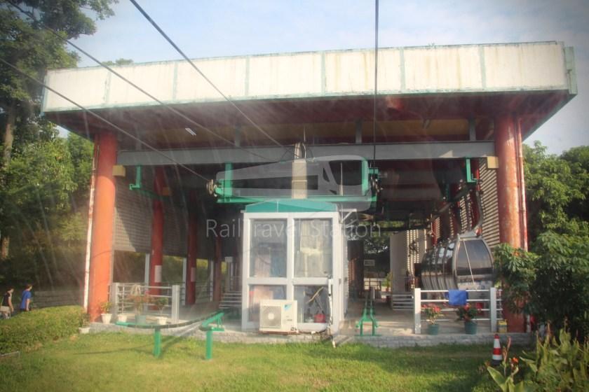 Cable Guia Parque Municipal da Colina da Guia Jardim da Flora 008