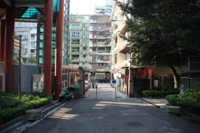 Cable Guia Parque Municipal da Colina da Guia Jardim da Flora 021