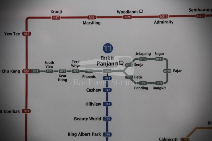 Canberra MRT Station 060