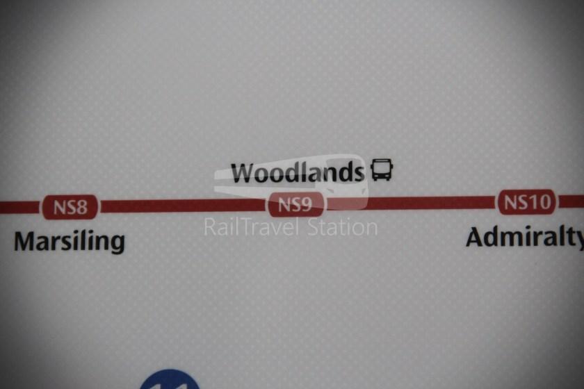 Canberra MRT Station 061