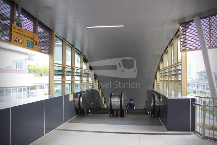 Canberra MRT Station 069
