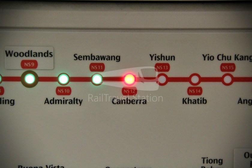 Canberra MRT Station 075